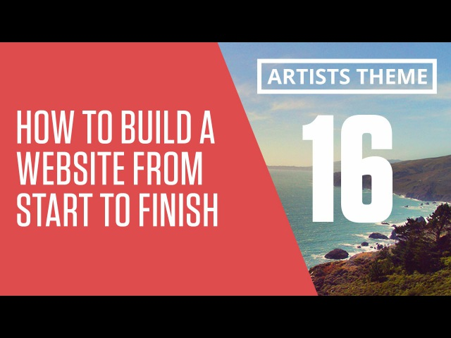How to Build a Responsive Website From Start to Finish Testimonial Markup and Style Part16