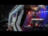 N-Joi - Mindflux (Live In Manchester) 1992