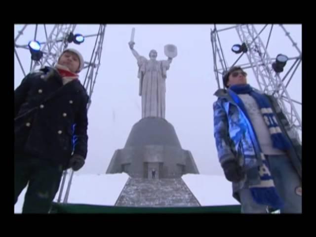 Братья Сафроновы-Исчезновение статуи Родина Мать 2012
