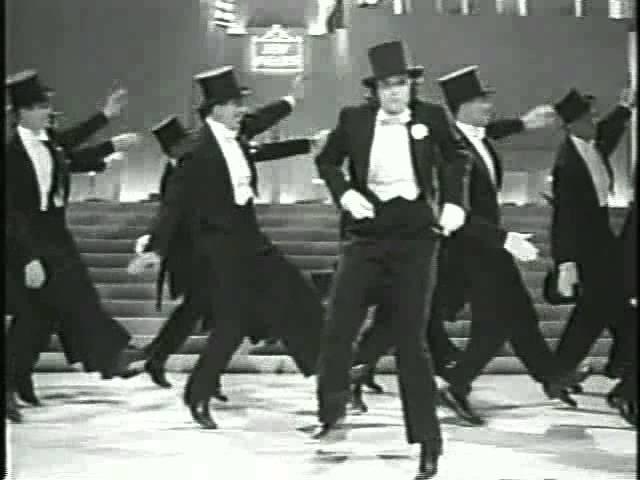 Michael Jackson's ORIGINS OF THE MOONWALK