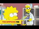 THE SIMPSONS | Guest Starring Michael York | ANIMATION on FOX