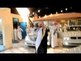 Arab money - A Crazy Saudi Wedding