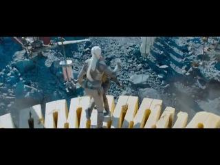 Фильм Стартрек 3: Бесконечность 2016 [ HD трейлер на русском ]
