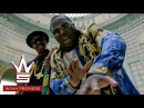 Scrilla feat. Rick Ross Sam Sneak - Dopeboy in Versace