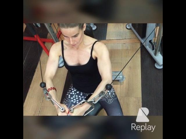 """MAKS•KUDINOV on Instagram: """"B. Tanya В.Т. : Я прям лечу к тебе на тренировки и кстати все мне говорят, что результат наших усилий очень виден (с) Лучшая…"""""""