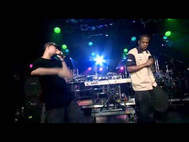 Linkin Park, Jay Z Paul McCartney - Numb Encore Yesterday HD