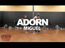 Adorn Miguel Keone Mariel Madrid Choreography Couple Dance URBAN DANCE CAMP