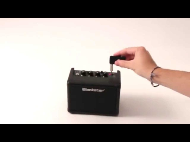Blackstar Tonelink Bluetooth Dongle