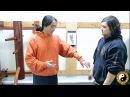 There Are 4 Basic Wrist Locks - The Wrist Is Very Easy To Break When You Know How | Kung Fu Training