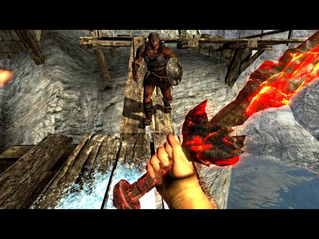 Dark Messiah Of Might And Magic Is Ridiculous