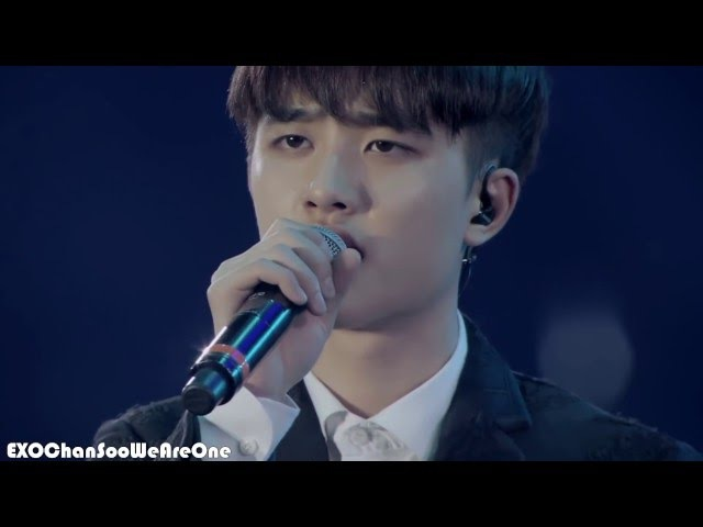 EXO Tell Me (What Is Love) D.O. x Chanyeol Sad Story By ChanSoo