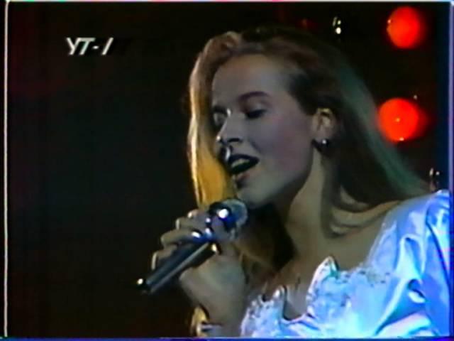 Всеукраїнський дитячий фестиваль Веселад-96. Заключний концерт - 2 част.