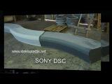 Изготовления матриц и моделей, стеклопластик (3)