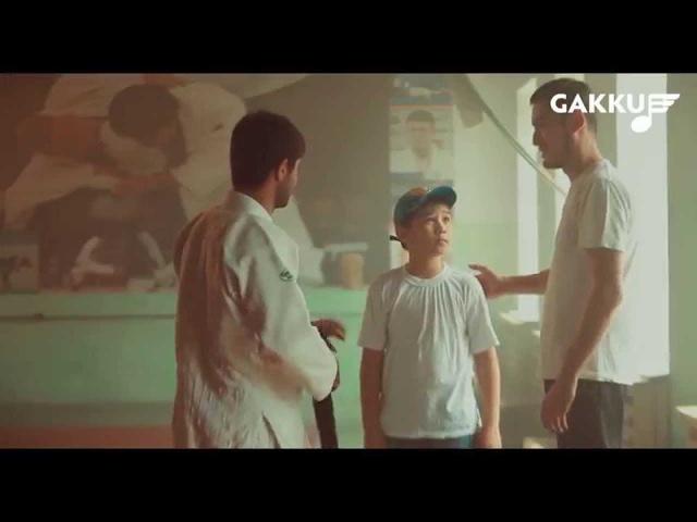G.H.A.D Eya - Гимн чемпионов
