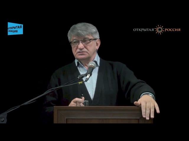 Александр Сокуров: «Об ответственности одного человека перед историей»