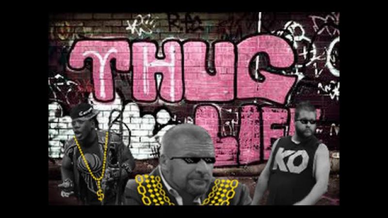 WWE Thug Life Compilation 2