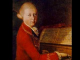 Wolfgang Amadeus Mozart - Wiegenlied (Lullaby), K. 350