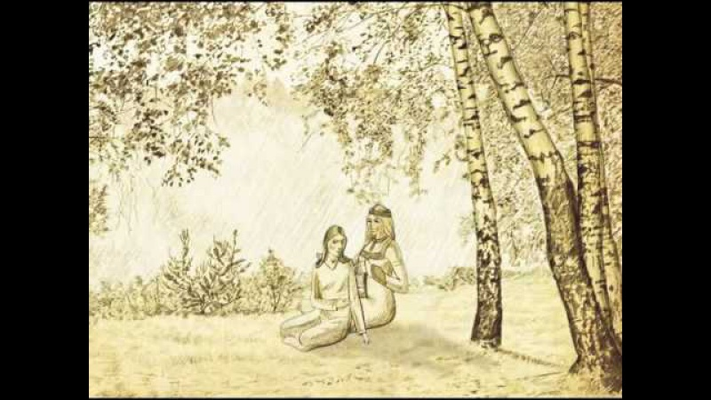 Короткометражный анимационный фильм «Йогиня Матушка»