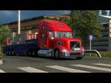 [ETS2 v1.22] Volvo VT 880 v 2.1