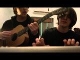 Bonjour Machines - The Brave Little Barak OFFICIAL VIDEO