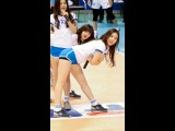 [150308] 여자친구 GFRIEND (신비 SinB) - 유리구슬 Glass Bead (대전 프로배구 축하공연) 직캠/Fancam by PIERCE