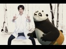 [MV] LuHan - Deep (海底) @ Kung Fu Panda 3 Official Promotion Song