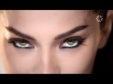 Merve Boluğur - Maybelline Colossal Kajal Reklamı