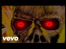 Iron Maiden - Wasted Years Low Definition