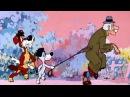 Песенки для детей - Человек собаке друг Союзмультфильм