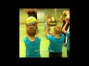 Mini Volley Academy 1 pt. 1