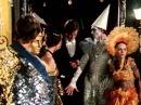 Принцесса цирка Разоблачение Мистер Икс Die Zirkusprinzessin - Enthüllung / Unmasking