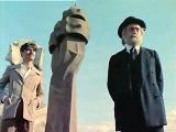 ANTONIO GAUDI Documentary Film.....The Unfinished Vision (English)