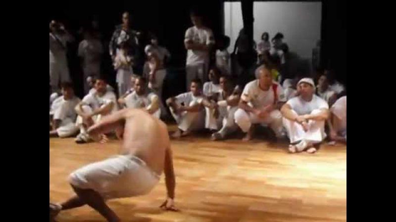 Jogo de Navalha - Formatura Capoeira Bem Brasil