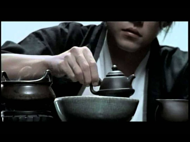 15 нояб. 2012 г. 周杰倫 Jay Chou【爺爺泡的茶 Grandpa's Tea】Official MV