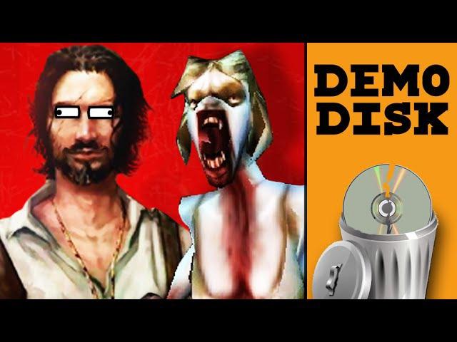 DERPY DEMONS - Demo Disk Gameplay