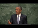 Barack Obama UN General Assembly Speech FULL 2015 Obama United Nations Speech Irsrael Iran