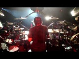 KoRn - Drum and Bass Solo