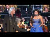 Netrebko and Hvorostovsky Live from Red Square, Moscow - Part 12 (HD 1080p)