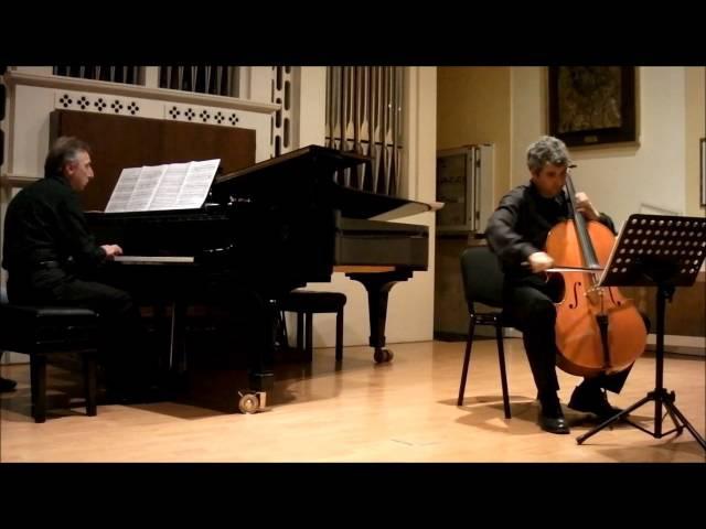 Sergio Puzzanghera - R. Schumann Schlummerlied op.16416