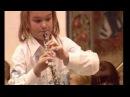 A. Pasculli. Concerto on Themes from the Opera La Favorita by Donizetti