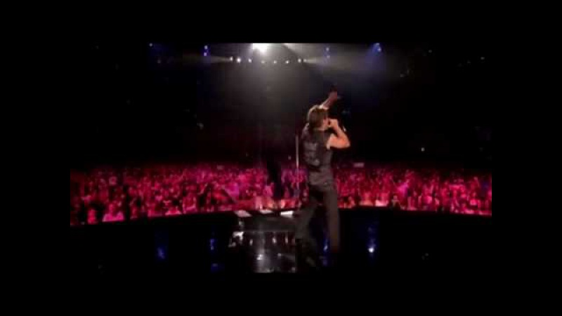 HD Bon Jovi In These Arms Live at Madison Square Garden 2009 avi
