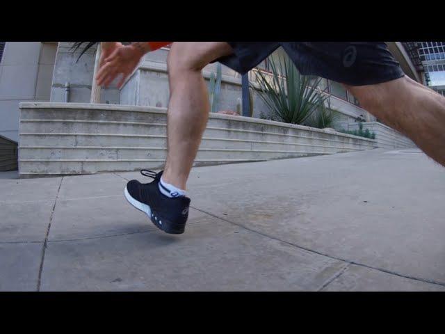 ASICS Running | fuzeX | БЕГИ, СЛЕДУЯ ИМПУЛЬСУ