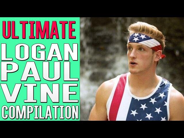 BEST LOGAN PAUL Vines Compilations Video 2015 | Logan Paul Vine (All 2015 Vines)