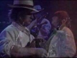 Mike Oldfield &amp Maggie Reilly - Moonlight Shadow LIVE (1985)
