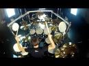 400th Video - The MEGA Kit - Drum Solos/Jams
