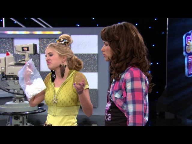 Сериал Disney - Танцевальная лихорадка - Сезон 2 Серия 29