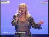 ESC 2016 Belarus - ELMILLA - Ty Obidel Menya (National Selection)