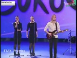 ESC 2016 Belarus - STAY - Promise (National Selection)