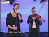 ESC 2016 Belarus - EVAN RAI - Love Tonight (National Selection)