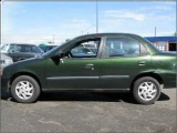 2000 Chevrolet Metro - Lakewood CO
